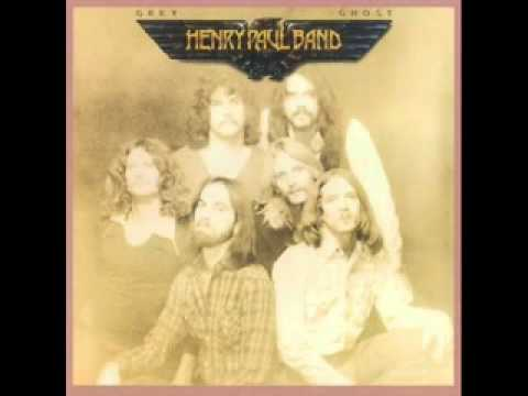 Grey Ghost (Song) by Henry Paul Band