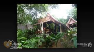 Khlong Sok Thailand  city images : Khaosok Las Orquideas Resort - Thailand Khao Sok