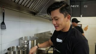 Video Chef's Table - Nasi Tutug Oncom Dengan Sambal Udang With Rizky Febian MP3, 3GP, MP4, WEBM, AVI, FLV Februari 2018