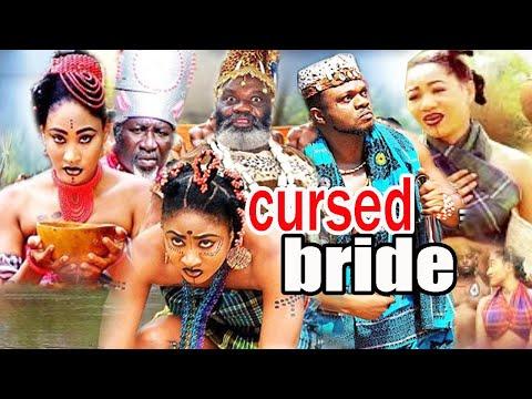Cursed  Bride Season 1 - | New Movie | Chinenye Ubah 2020 Nollywood Movie.