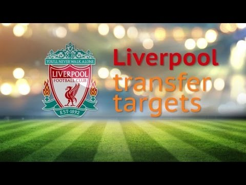 Liverpool Transfer Targets: Who Will The Club Sign In January?