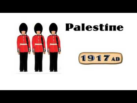Video The Israel-Palestine conflict: a brief, simple history download in MP3, 3GP, MP4, WEBM, AVI, FLV January 2017