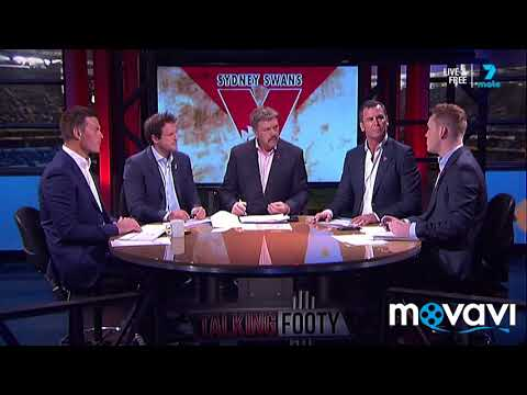 Talking Footy 23 July 2018