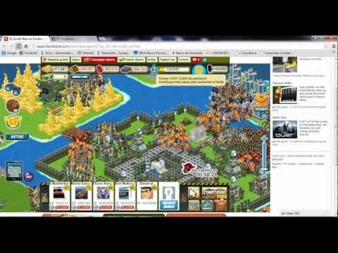 Social Wars Hack De Poblacion Permanente By:Carlos Daniel 2013