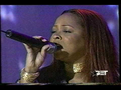 monifa - This is Monifah singing her single