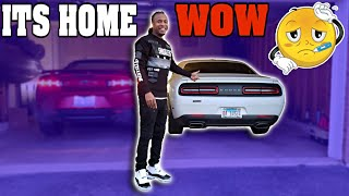 Video MY CHALLENGER IS HOME FROM INTERIOR SHOP WHATS NEXT FOR BECKY MP3, 3GP, MP4, WEBM, AVI, FLV Desember 2018