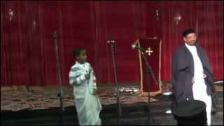 2013 Timket (Epiphany) Celebration In Los Angeles - Part I