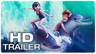 Video HOTEL TRANSYLVANIA 3 All Movie Clips + Trailer (2018) MP3, 3GP, MP4, WEBM, AVI, FLV Agustus 2018