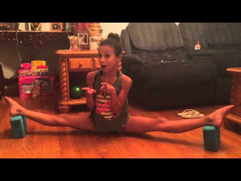 How Jennilee watches SYTYCD (видео)