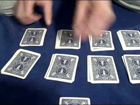 card - Watch this great easy card trick tutorial and amaze your best friends. http://www.thecardtrickteacher.com.