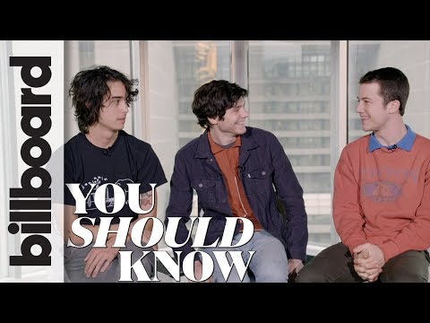 5 Things About Wallows You Should Know! | Billboard