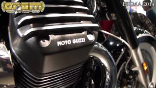 6. Moto Guzzi Eldorado @ EICMA 2014 - Oram