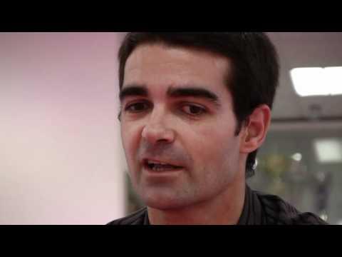 David Garcia Ros