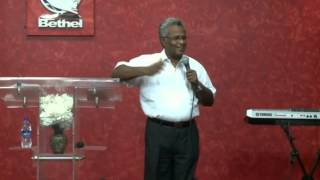 Malayalam Message On !! In The Beginning !! By Rev. Dr MA Varughese