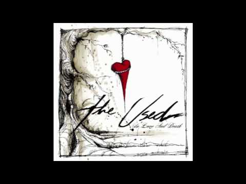 The Used- Take It Away