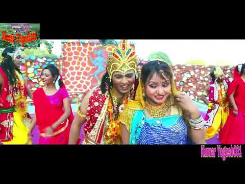 Video New khortha song Brijgawe toi sundari lage ge kanha ke toi paari lage ge 2017 download in MP3, 3GP, MP4, WEBM, AVI, FLV January 2017