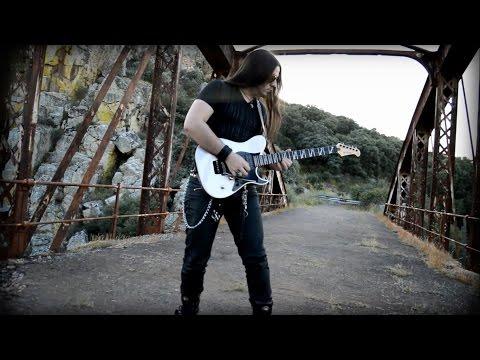 ADRIAN PHOENIX - Kaophernix [OFFICIAL VIDEO] Playthrough