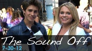 The Sound Off: Alli Simpson, Milo Greene, Jason Mraz + More