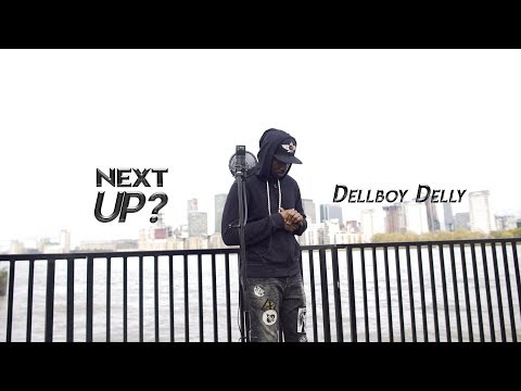 Dellboy Delly – Next Up? [S1.E15] | @MixtapeMadness