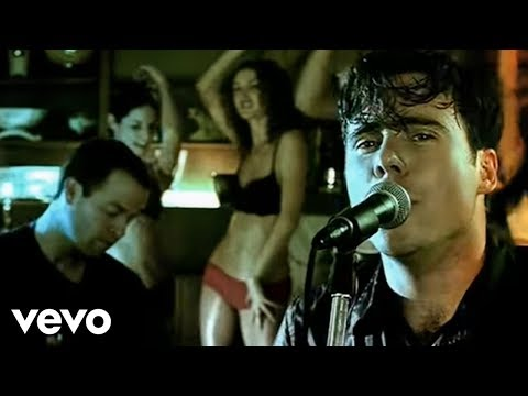 Jimmy Eat World - The Middle Official Music Video