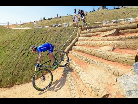 Mountain Biking Rio Olympics 2016