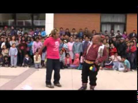 HUANACOS DE LA RISA 2011 - PARTE 5