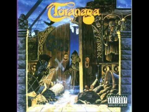 Toranaga - The Shrine online metal music video by TORANAGA