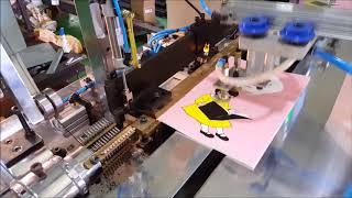 video thumbnail Perfect Binder PBKDS-6500 youtube