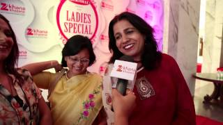 Ladies Special - Indore