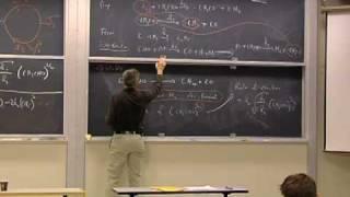 Lec 34 | MIT 5.60 Thermodynamics&Kinetics, Spring 2008