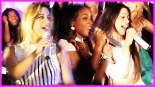 Fifth Harmony goes to PROM! Fifth Harmony Takeover Ep. 12 - YouTube