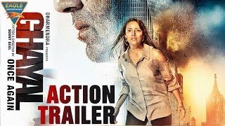 Nonton Ghayal Once Again Hindi Movie Action Trailer    Sunny Deol  Soha Ali Khan Film Subtitle Indonesia Streaming Movie Download