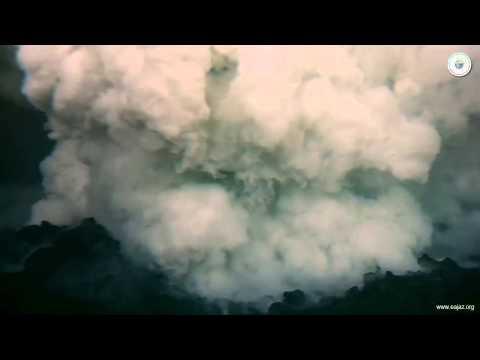 نارٌ تحت البحر - فضيلة الدكتور/ عبدالله بن عبدالعزيز المصلح