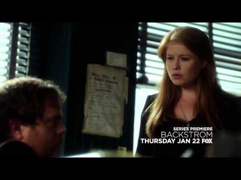 Backstrom FOX Trailer #2
