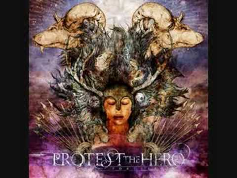Protest the Hero- Spoils