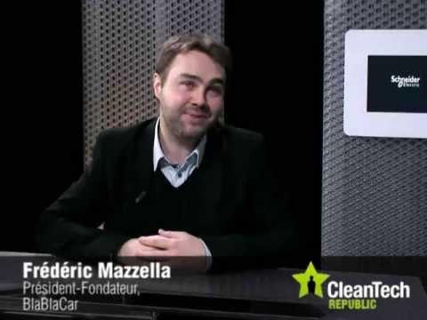 Co-voiturage.fr devient Bla-Bla-Car et affiche 3 millions de membres