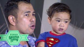 Video Cieee Rafathar Mau Ketemu Arsy  - Rumah Mama Amy (26/4) MP3, 3GP, MP4, WEBM, AVI, FLV April 2017