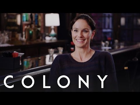 Colony Season 1 (Featurette)