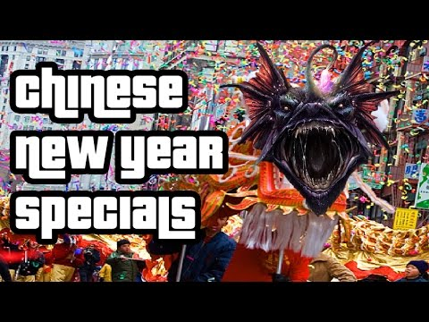 Chinese New Year Special!! || Xiang Dota 2 ||