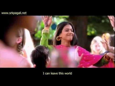 My Name Is Khan - Sajda promo (with engl. subs)