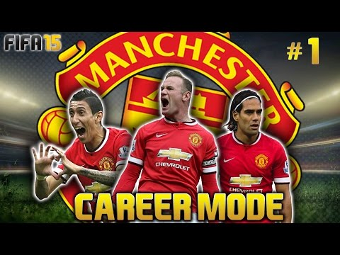united - Welcome to my FIFA 15 Man United Career Mode! ▻ Twitter: http://www.twitter.com/CurtiZSe7eN ▻ Facebook: https://www.facebook.com/CurtiZSe7eN ▻ My Shop: http://curtizse7en.spreadshirt.com...