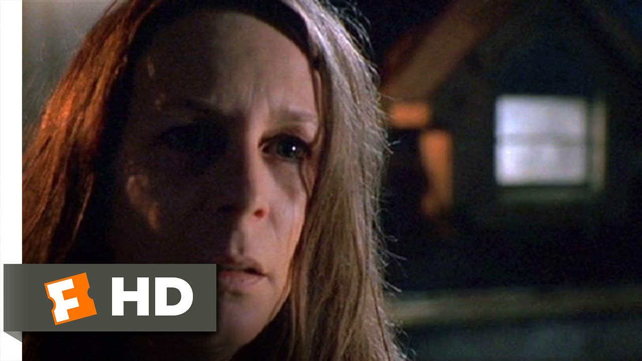 Halloween: Resurrection (1/10) Movie CLIP - I