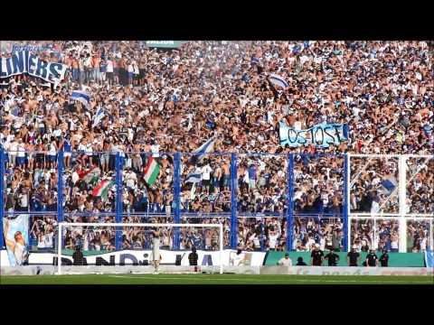 Video - VÉLEZ CAMPEÓN   Parte I - La Pandilla de Liniers - Vélez Sarsfield - Argentina
