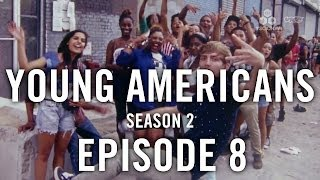 "Young Americans (S2 / E8): ""Where Are We Headed?"" (VICE / Scion AV)"
