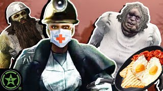 Just Call Doctor Chef M.D.! - 7 Days to Die  | Live Gameplay by Let's Play