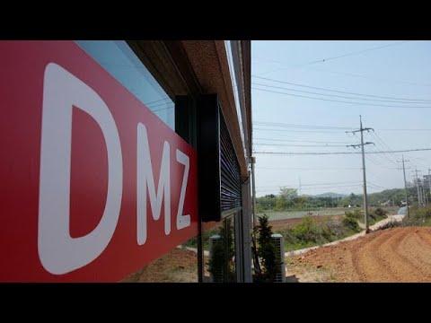 Διυπουργική σύνοδος μεταξύ Σεούλ και Πιονγκγιάνγκ