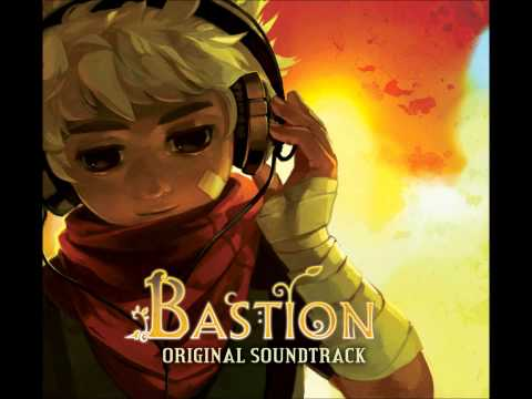 OST - Bastion (2011) was developed by Supergiant Games and published by Warner Bros. Interactive Entertainment. The soundtrack was composed by Darren Korb. http://...