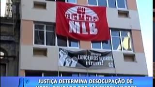 Justiça determina desocupação de hotel ocupado por lanceiros negros. #JornaldaPampa