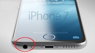 iPhone 7 WITHOUT Headphone Jack! (Apple's Biggest Mistake?), iPhone, Apple, iphone 7