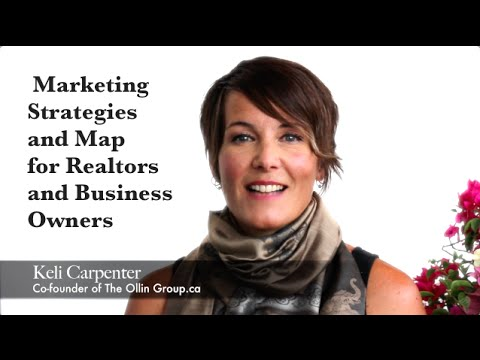 """Marketing Strategies for Realtors""  and Small Businesses"